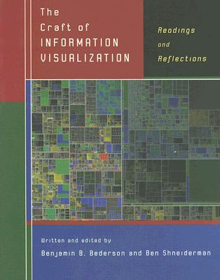 The Craft of Information Visualization: Readings and Reflections - Bederson, Benjamin B, Professor (Editor), and Shneiderman, Ben (Editor)