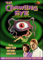 The Crawling Eye - Quentin Lawrence