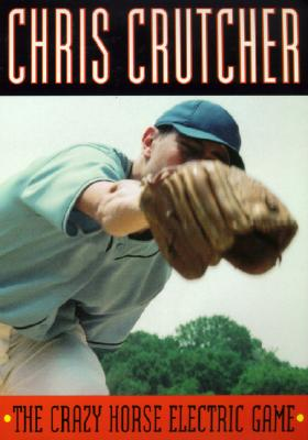 The Crazy Horse Electric Game - Crutcher, Chris