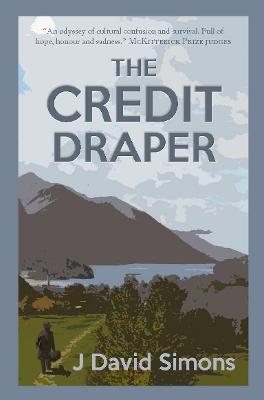 The Credit Draper - Simons, J. David