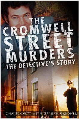 The Cromwell Street Murders The Detective S Story Book By border=