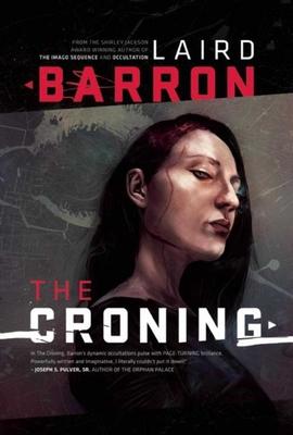 The Croning - Barron, Laird