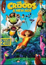 The Croods: A New Age - Chris Sanders; Kirk De Micco