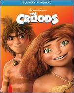 The Croods [Blu-ray]