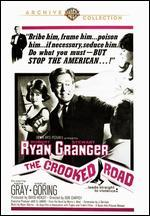 The Crooked Road - Don Chaffey
