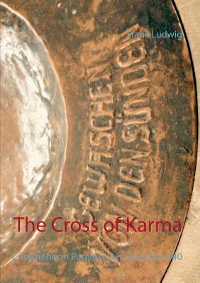 The Cross of Karma - Ludwig, Frank
