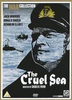 The Cruel Sea - Alec McCowen; Charles Frend