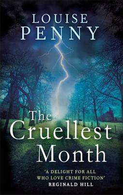 The Cruellest Month - Penny, Louise