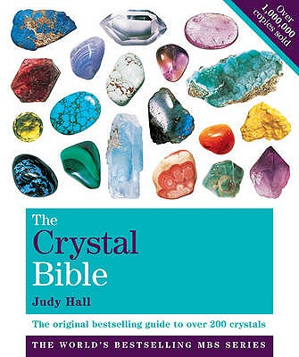 The Crystal Bible Volume 1: Godsfield Bibles - Hall, Judy