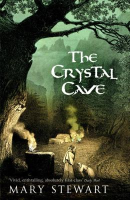 The Crystal Cave - Stewart, Mary