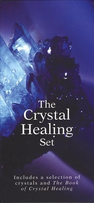 The Crystal Healing Set - Simpson, Liz