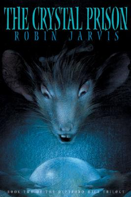 The Crystal Prison - Jarvis, Robin