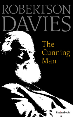 The Cunning Man - Davies, Robertson