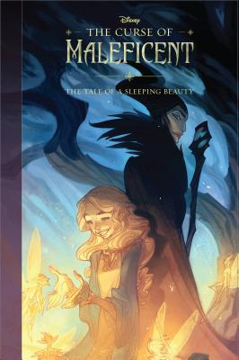 The Curse of Maleficent: The Tale of a Sleeping Beauty - Rudnick, Elizabeth