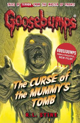 The Curse of the Mummy's Tomb - Stine, R. L.