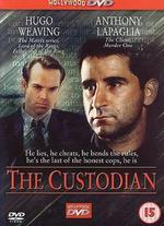 The Custodian - John Dingwall