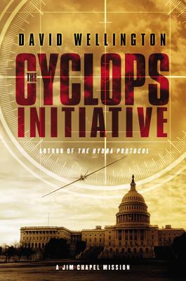 The Cyclops Initiative - Wellington, David