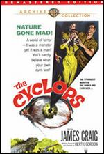The Cyclops - Bert I. Gordon