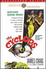 The Cyclops - Bert I. Gordon