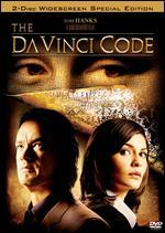 The Da Vinci Code [WS] [2 Discs]
