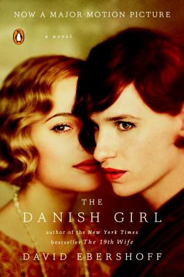 The Danish Girl - Ebershoff, David
