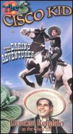 The Daring Adventurer