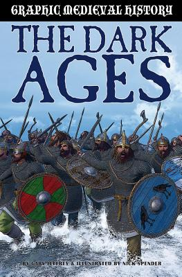 The Dark Ages and the Vikings - Jeffrey, Gary