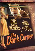 The Dark Corner - Henry Hathaway