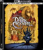 The Dark Crystal [SteelBook] [4K Ultra HD Blu-ray/Blu-ray] [Only @ Best Buy]