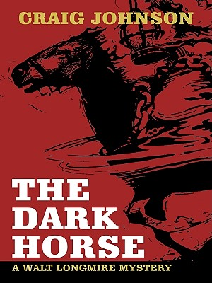 The Dark Horse - Johnson, Craig