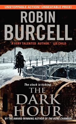 The Dark Hour - Burcell, Robin