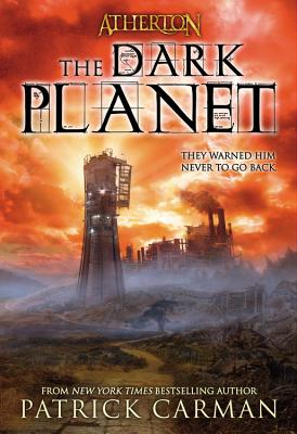 The Dark Planet - Carman, Patrick