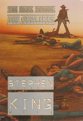 The Dark Tower: The Gunslinger/The Drawing of the Three/The Waste Lands - King, Stephen, and Jakobson, and Grant, Donald M.