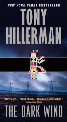 The Dark Wind - Hillerman, Tony