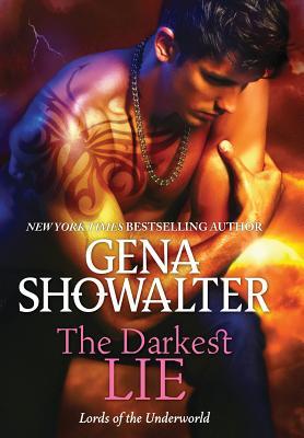 The Darkest Lie - Showalter, Gena