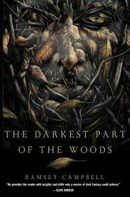 The Darkest Part of the Woods - Campbell, Ramsey