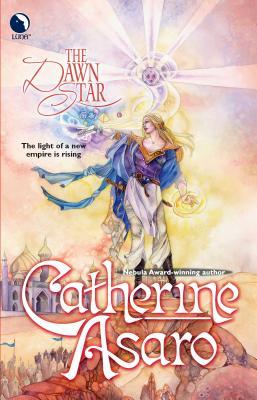 The Dawn Star - Asaro, Catherine