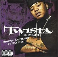 The Day After [Chopped and Screwed] - Twista