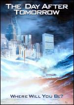 The Day After Tomorrow [Lenticular Packaging]
