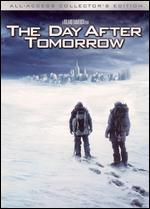 The Day After Tomorrow [WS] [All-Access Collector's Edition] [2 Discs]