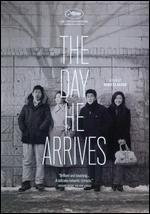 The Day He Arrives - Hong Sang-soo