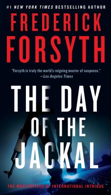 The Day of the Jackal - Forsyth, Frederick
