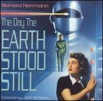 The Day the Earth Stood Still [Varese]