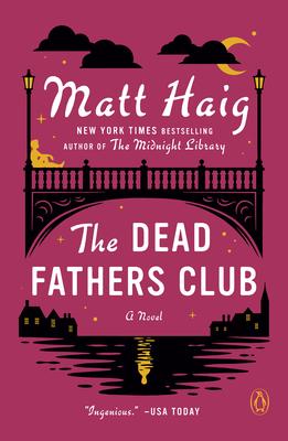 The Dead Fathers Club - Haig, Matt