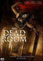 The Dead Room - Jason Stutter