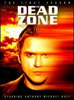The Dead Zone: Season 06