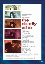 The Deadly Affair - Sidney Lumet
