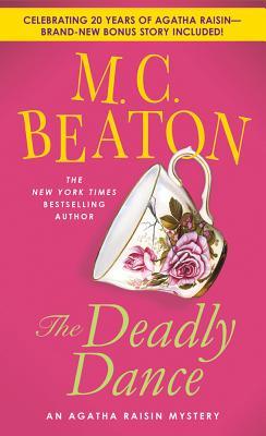 The Deadly Dance - Beaton, M C