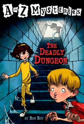 The Deadly Dungeon - Roy, Ron
