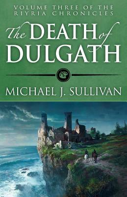 The Death of Dulgath - Sullivan, Michael J, MD, Facs